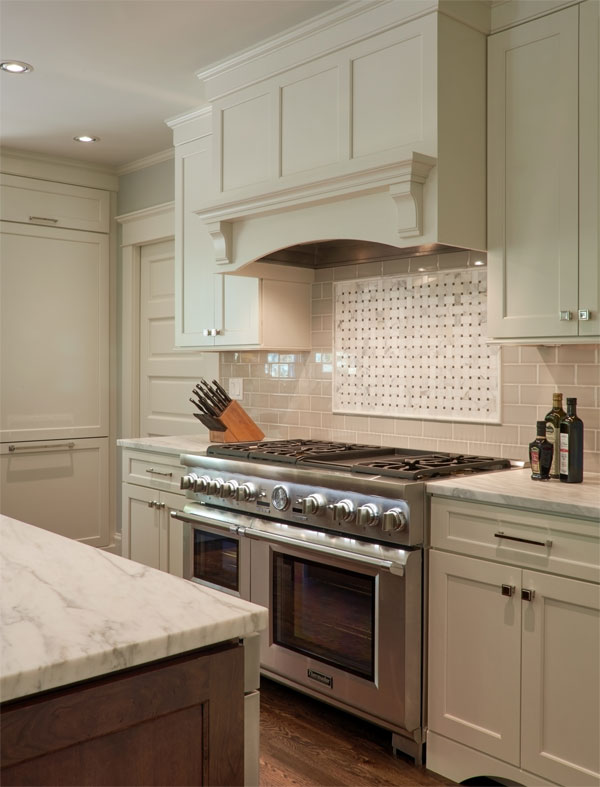 Kitchen by Vawn Greany